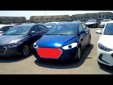 Ontario Hyundai Whitby [Immaturity]