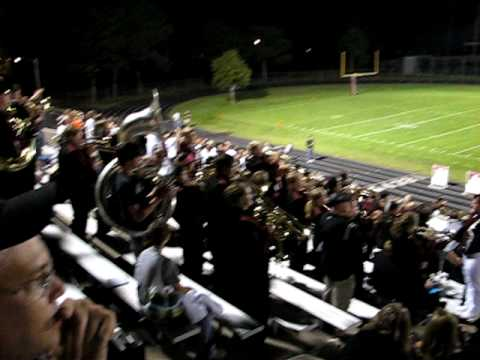 Wave the Flag-Columbus High Marching Band School Song