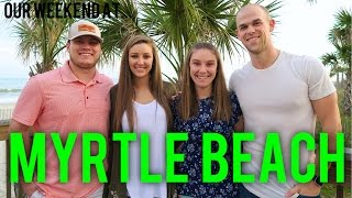 myrtle beach vlog this place is the best