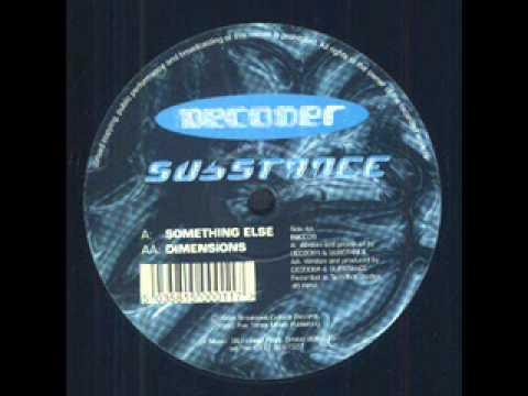 Decoder & Substance - Something Else