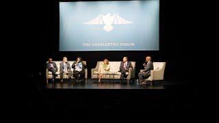 2018 Charleston Forum Highlight Video