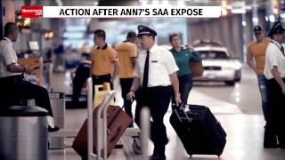 ANN7 exposes gross mismanagement at SAAA