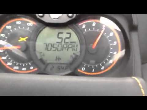 2013 can-am outlander XMR 1000 top speed - YouTube