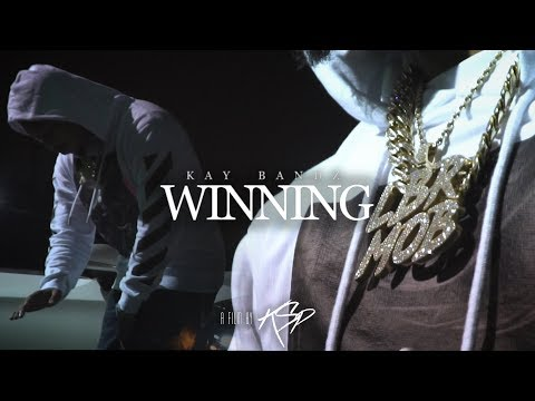 Kay Bandz - Winning (music video by Kevin Shayne)