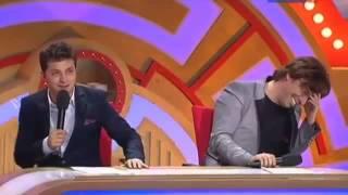 Рассмеши Комика Россия   1 выпуск лучшие моментыHD