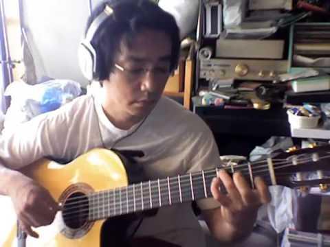 Let It Be (Fingerstyle Guitar)
