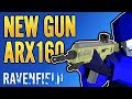 Ravenfield new custom weapon beretta arx160 arc 170 ravenfield early access 6 gameplay mp3