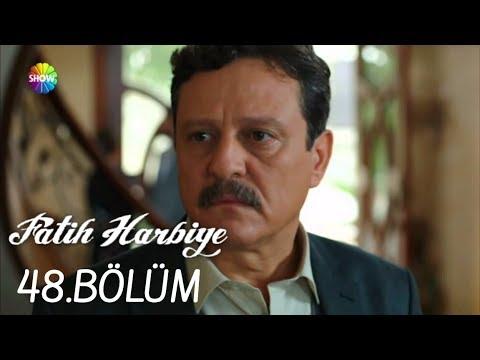 Fatih Harbiye 48.Bölüm