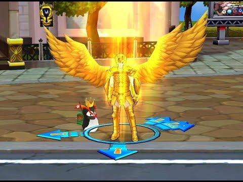Zone4 no limit : PVP เซ็ท Holy Dragon มังกรศักดิ์สิทธิ์ [ สายเหลืองในตำนาน โครตโหด ]