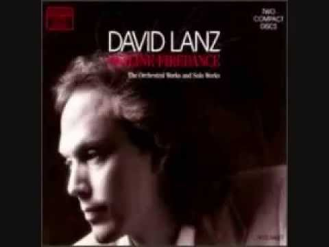 David Lanz   Skyline Firedance solo   Escapades of Pan 240p
