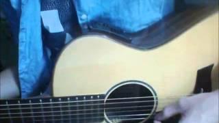 Như vậy mãi thôi-(Noo Phước thịnh)(Cover guitar)