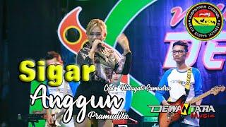 Download lagu Sigar - Anggun Pramudita (Official Music Video)