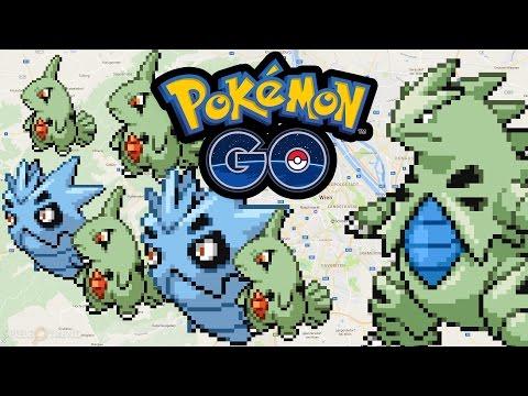 Hier gibt es Larvitar, Pupitar und Despotar | Pokémon GO Deutsch #243
