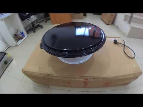 Печь для лаваша электрическая
