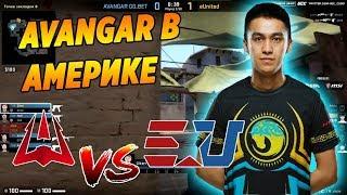 Avangar vs. eUnited - MSI MGA Finals // CS:GO