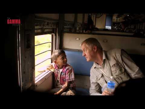 Chris Tarrant: Extreme Railways - India Clip