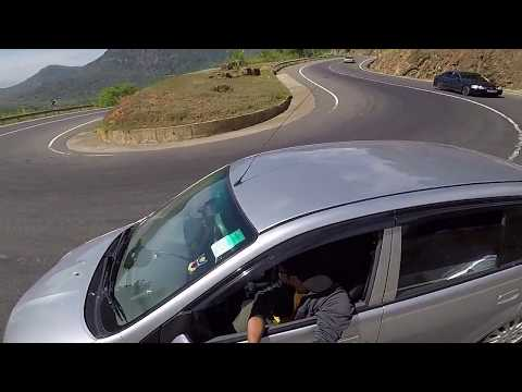 18 Bends Mahiyangane - Sri Lanka - GoPro HERO5