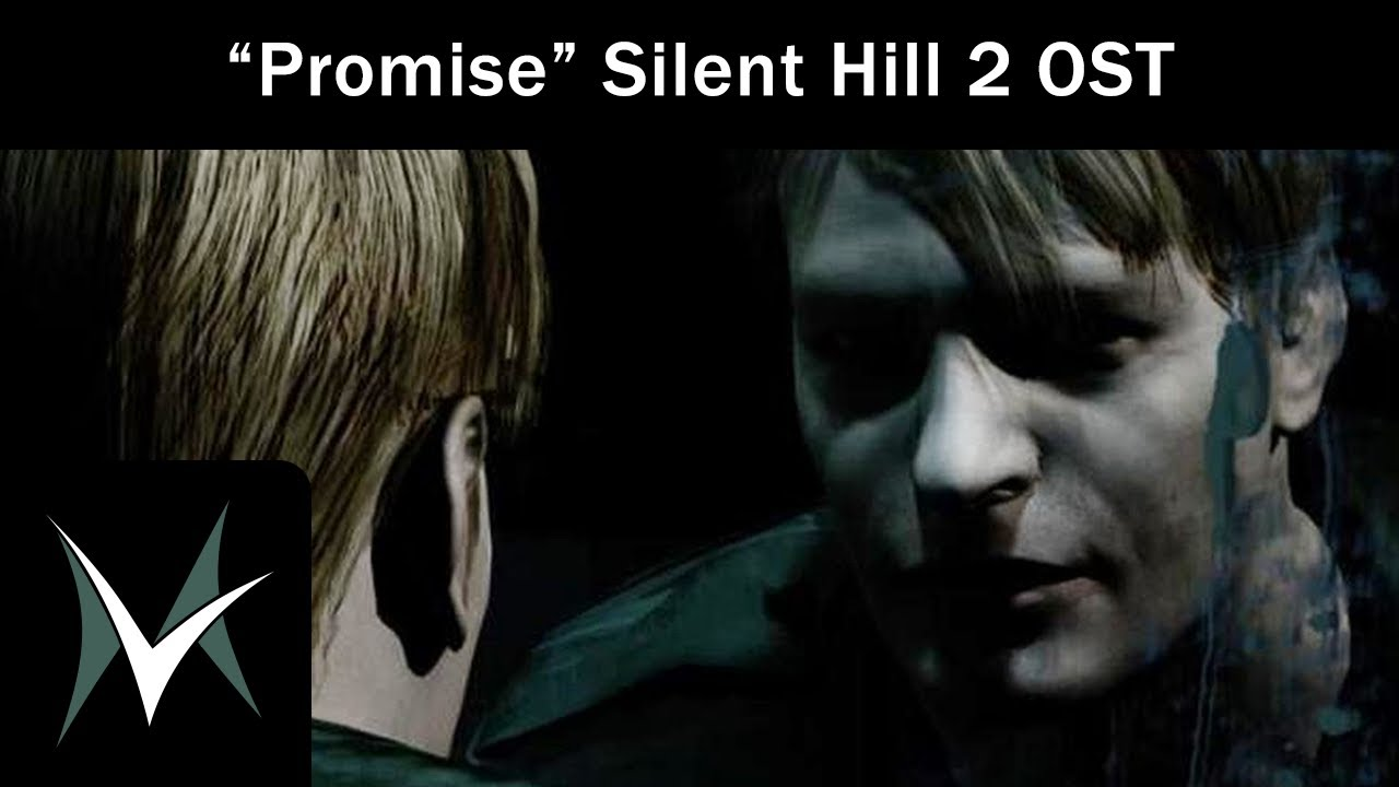 Promise Silent Hill 2 Ost Cover Youtube