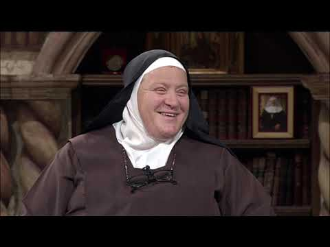 EWTN Live - 2019-12-12 - 12/11/19 Sister Ferial of the Infant Jesus