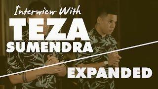 Repeat youtube video Eksklusif Interview Album Expand Teza Sumendra