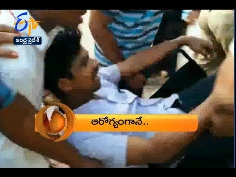 Andhra Pradesh | 30th October 2018 | 8 PM ETV 360 News Headlines