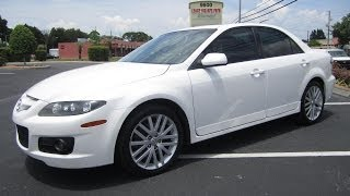 SOLD 2006 MazdaSpeed 6 Grand Touring AWD Turbo Meticulous Motors Inc Florida For Sale