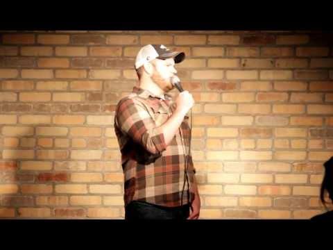 Chris Lay - Host Showcase (11/18/11)