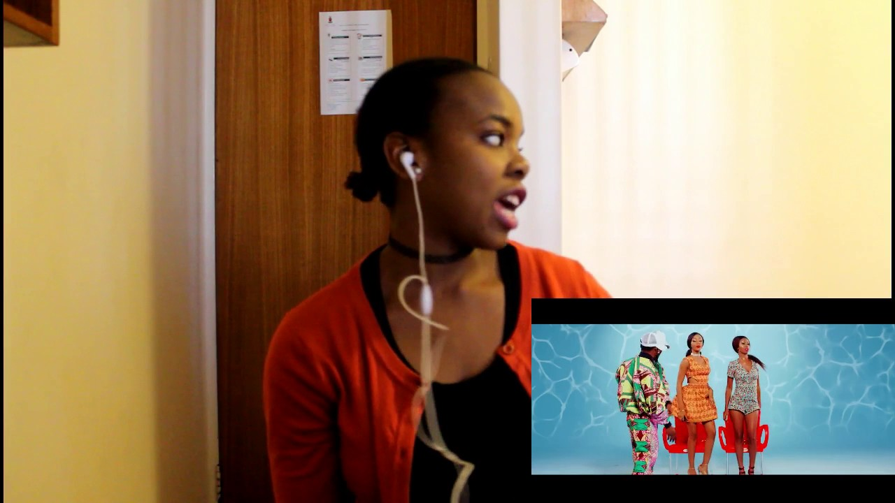 Download REACTION!! Yemi Alade - Charliee