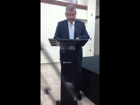 Presentación de Libro Temas Musicales por Eduardo Charpentier de Castro Parte 1