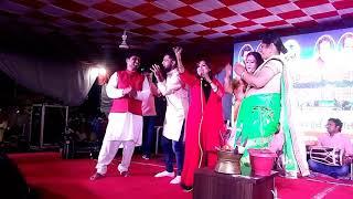 Gambar cover LIVE SHOW IN DEHRADUN || Tolu bhaya || jaunsari songs || by Manoj sagar