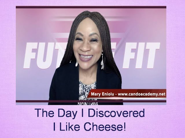 The Day I Found Out I Like Cheese