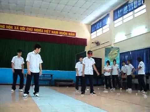 kịch 1 ngày của học sinh 12.trường thpt phước long