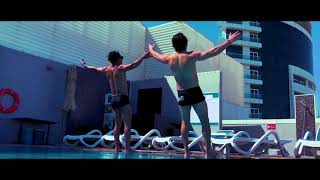 La La La Neha Kakkar ft. Arjun Kanungo BilalnSaeed | Dance choreography | Sumit Kumar , Krish Khatri