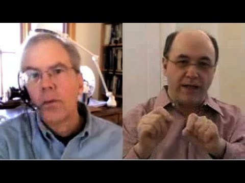 A New Kind of Science Saturday | George Johnson & Stephen Wolfram [Science Saturday]