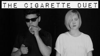 The Cigarette Duet - Red Lamp x Катапульта