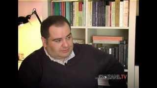 Συνέντευξη με τον Γιώργο Κωνσταντινίδη