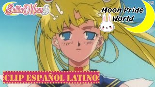 Sailor Moon S - Episodio 126 Super Sailor Moon Español Latino