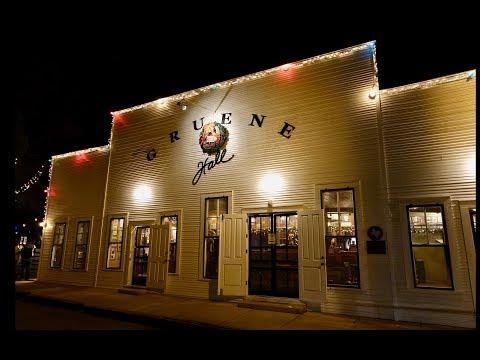 Lyle Lovett - This Old Porch -  Gruene Hall 12/3/2017