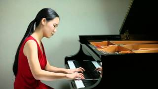 Beethoven Sonata No. 1 in F Minor, Op. 2/1- IV. Prestissimo