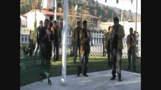 19 De Marzo 2010 Huecorio No3