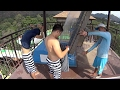 Thai Guys on the Torpedo