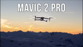 Mavic pro platinum 500m height limit removal mod test