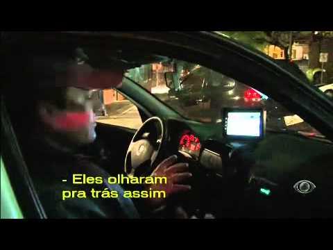 Polícia 24 Horas - 13/10/2011 * Episódio 8 De 10