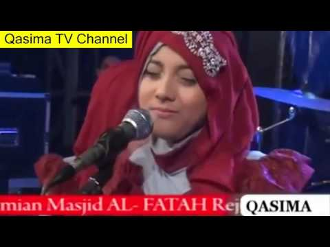 Qasima - Welcome To My Paradise (Dangdut koplo reggae) - Qasima TV