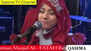 Qasima - Welcome To My Paradise (Dangdut koplo reggae) - Qasima TV