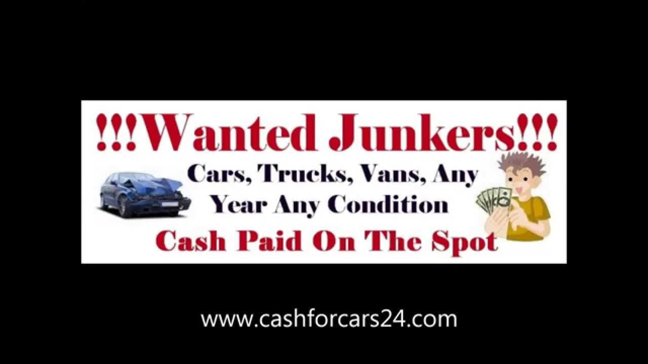 Amazing Cash For Junk Cars Dallas Photos - Classic Cars Ideas - boiq ...