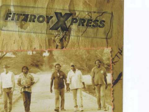 Fitzroy Xpress-Home Sweet Home