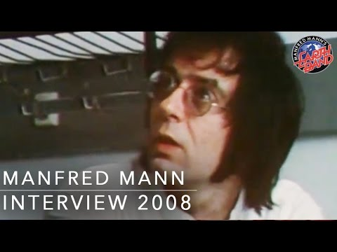Manfred Mann's Earth Band - Interview 2008