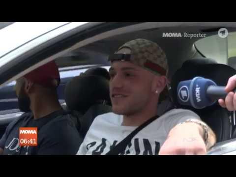 Jagd auf Auto Poser in Mannheim