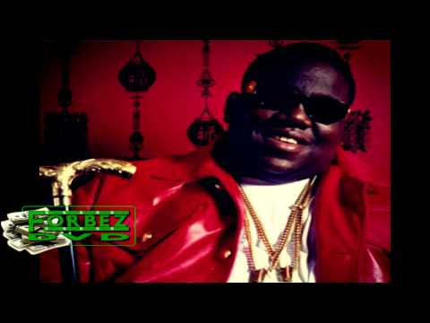 Mase Thinks Biggie's Legacy Has Been Watered Down & Diddy Sold Biggie Out! (ForbezDVD News)